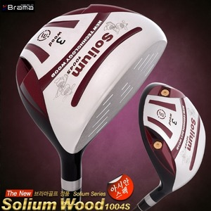 2018NEW Solium 1004S Wood 남성용